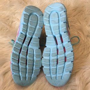 canto Virgen Molde  Adidas zapatos ClimaCool Azul y rosa poshmark tenis 85 88aafc -  less-is-better.es